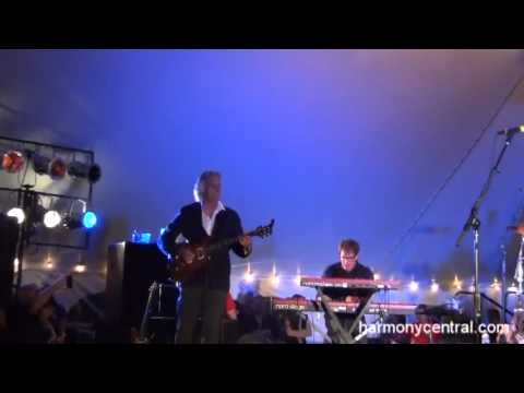 John McLaughlin Performs at Experience PRS 2012