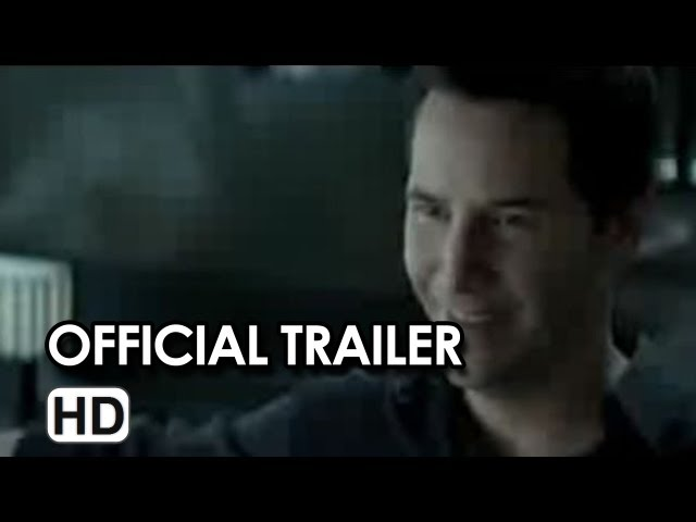 Man of Tai Chi Official Trailer - Keanu Reeves