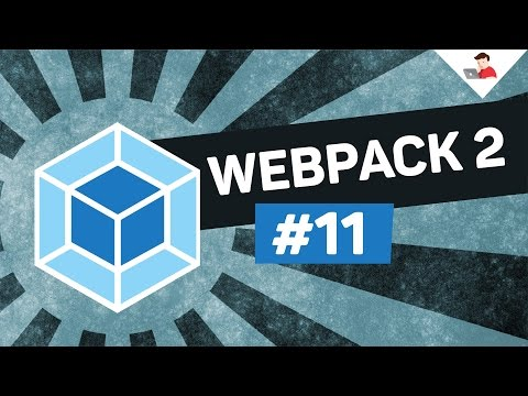 Webpack 2 — #11 — CommonsChunkPlugin. Выносим общий код