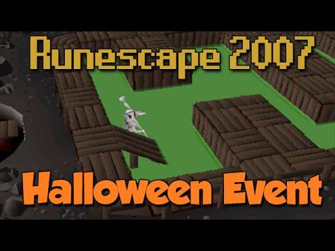 OldSchool Runescape Halloween Event Guide 2014