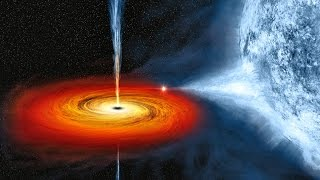 10 Mind-Bending Facts About Black Holes