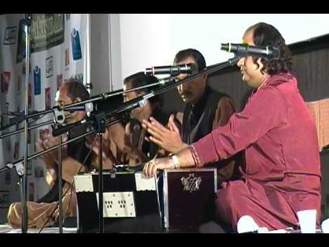 377 - Imran Aziz Mian: Live in Los Angeles 2009 October