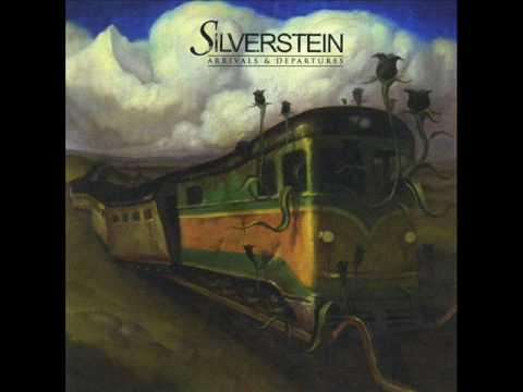 Silverstein - Sand Will Turn To Glass