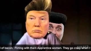 Donald Trump Song - Best Words