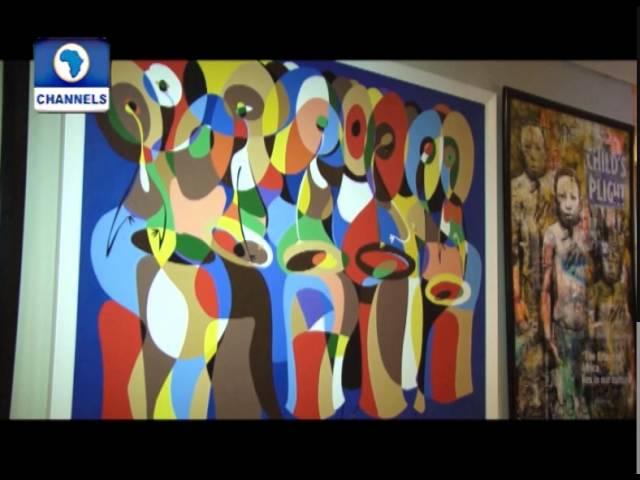 Art House: Lagos Foto Fiesta Pt 1