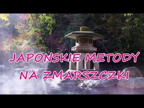JAPOŃSKIE Naturalne Metody Na Zmarszczki,celulity,SUPER SPA♥cz.5♥Cud Okinawa