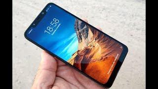 Pocophone F1 (Poco F1) by Xiaomi - wideorecenzja mGSM.pl