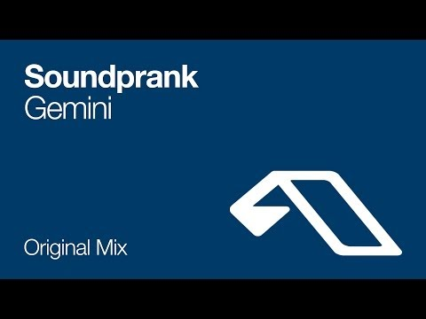 Soundprank - Gemini
