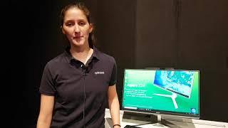 IFA 2018: Acer Aspire Z24 - PC mit Sprach-Assistent