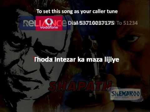 Caller Tune | Ishq Aur Pyar Ka Shapath