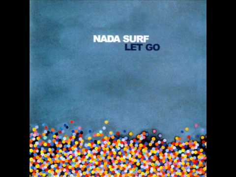 Nada Surf - Treading Water