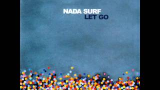Watch Nada Surf Treading Water video