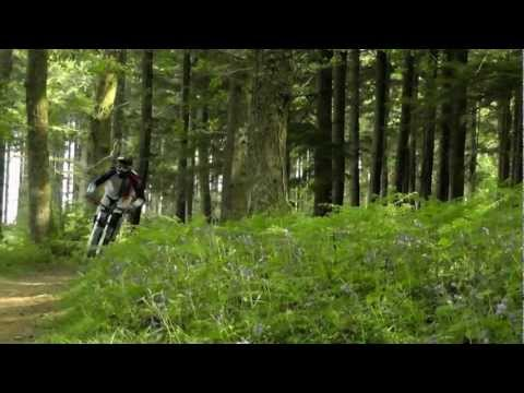 Mountain Bike Film - Cann Woods - Spring Sessions