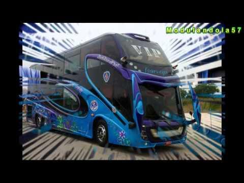 Los autobuses mas lujosos del mundo
