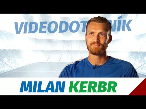 Videodotazník - Milan Kerbr