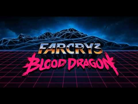 Far Cry 3: Blood Dragon Theme