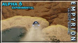 ★ Empyrion Galactic Survival alpha 6 gameplay - Invaders vs Defenders - Part 1 - Empyrion alpha 6