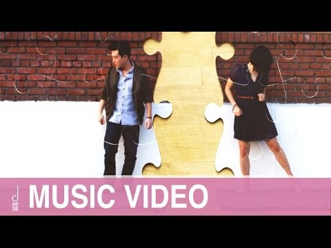 Missing Piece - David Choi - Official Music Video