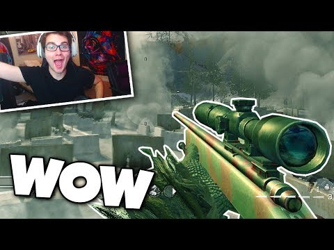 THIS WAS MY FIRST CALL OF DUTY...