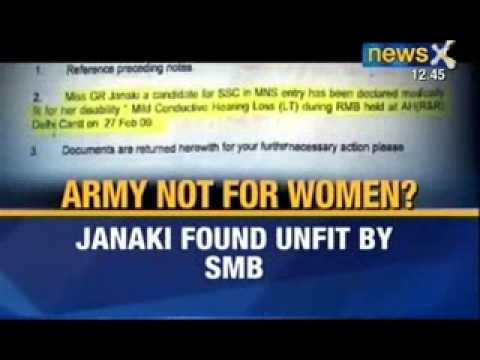 NewsX Exclusive : Recruitment scam hits Indian Army, jobs being offered for as low as R 10,000
