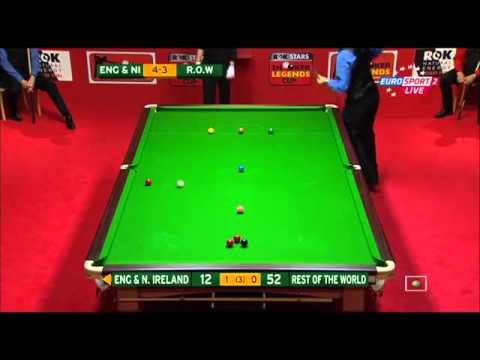 Ronnie O'Sullivan - Don't give me any chance!