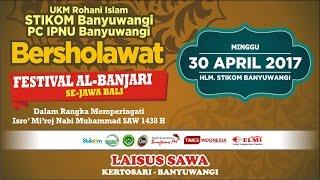 download lagu Laisus Sawa Pp. Al-anwari - Kertosari - Festival Banjari gratis