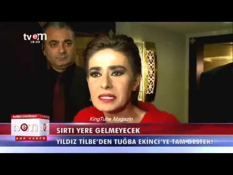 Detone tartışmalarına Yıldız Tilbe ve Hülya Avşar'da katıldı