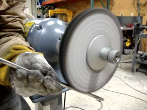 Tips & Tricks for Polishing / Buffing Stainless Steel Trim Part 3.MPG