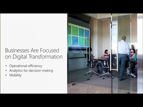 Advanced Threat Protection for your Office Environment - BRK3125