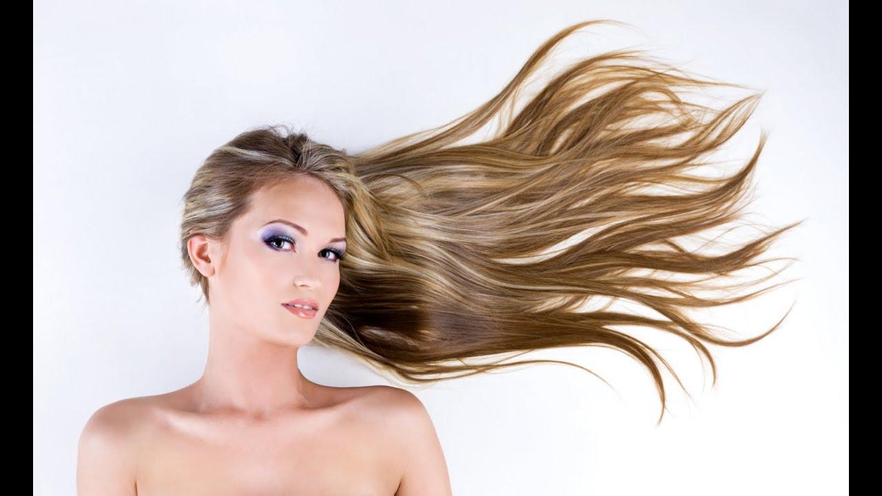 Летящие волосы в как сделать