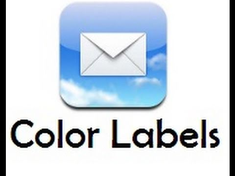 Colored Mailing Labels Color Mail Labels