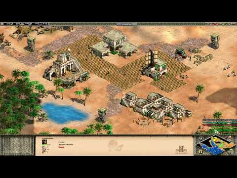 Age of Empires II - Saladin - Episode 2