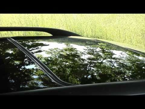 Webasto aftermarket sunroof - Hollandia 700