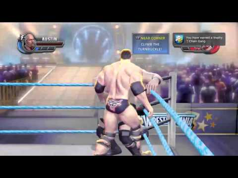 WWE ALL STAR LIVE Dual COMMENTARY #1 With Da_DaRk_LoRd | مصارعة تعليق مباشر