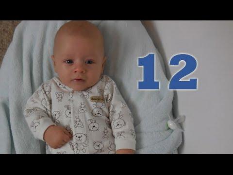durchfall baby 4 monate