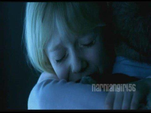 I Am Sam - Scene: Goodbye Lucy video