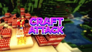 CRAFT ATTACK! Full Dia auf Ehre 👌