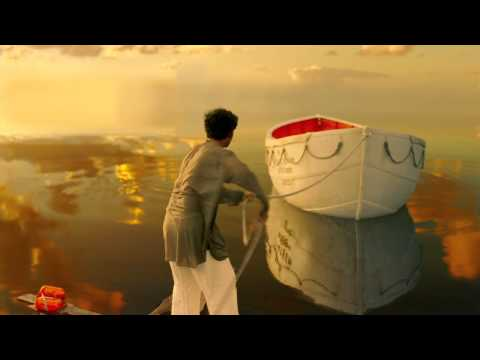 Life Of Pi: Theatrical Trailer video