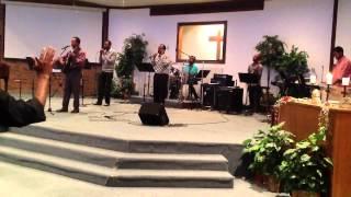 Henok Abay - Egziabher Lene Melkam New - Live Worship