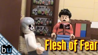 LEGO Doctor Who - Flesh of Fear