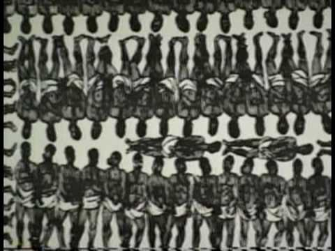 "The ""Door Of No Return"" Opens - The African Holocaust of Enslavement"