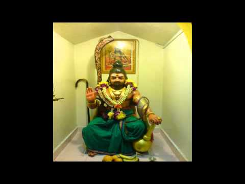 Sri Naga Kali Muneeswaran 1st Album (mannukku ).mp4 video