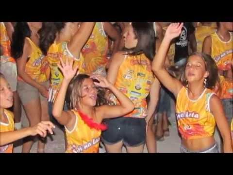 Baile Do Siri Na Lata 2013 - O Filme video