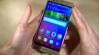 Обзор Huawei GR5 (HD)