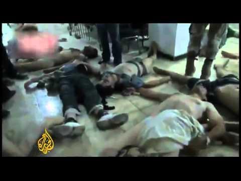 Video   Al Jazeera English world news