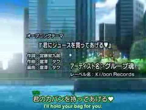 Keroro  Opening 3 video