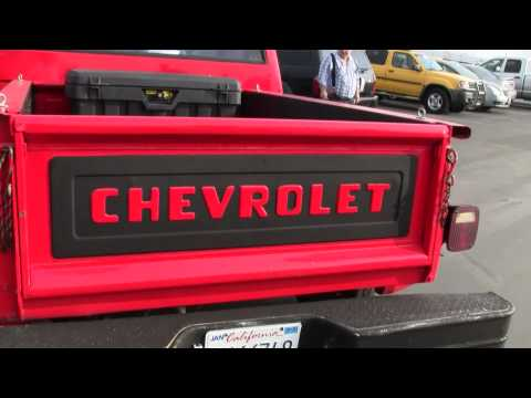 1977 Chevrolet Chevy C10 Stepside Classic Pickup Truck 1/2 ton GMC 1500 CLEAN 350 SS ..;-p