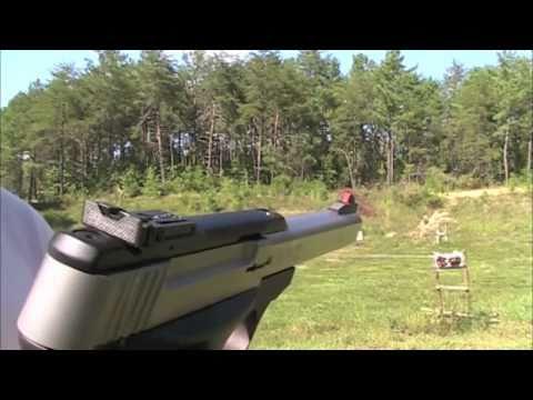 Browning Buckmark - .22LR Pistol