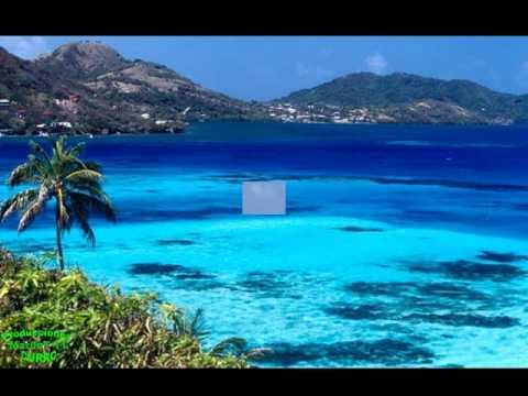 ISLA DE SAN ANDRÉS COLOMBIA. - YouTube