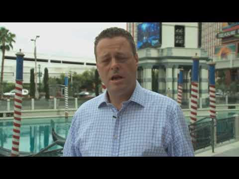AVG's Tony's Anscombe Explains Why AVG is at CTIA 2013!